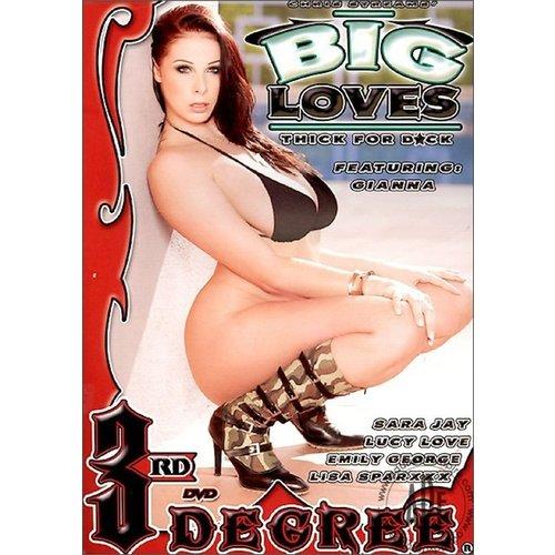 Vibies DVD Big Loves