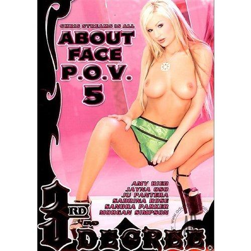 Vibies DVD Erotiek - About Face Pov - Vol. 05