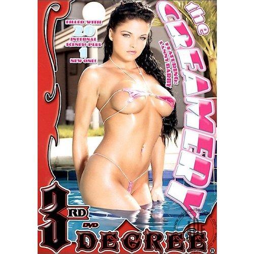 Vibies DVD Creamery