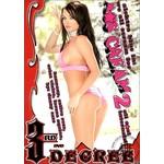 Vibies DVD Erotiek - Ass Cream - Vol. 02