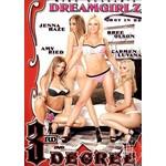 Vibies DVD Dreamgirlz