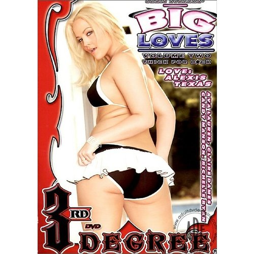 Vibies DVD Big Loves 2