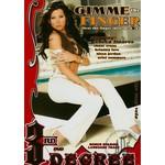 Vibies DVD Erotiek - Gimme The Finger