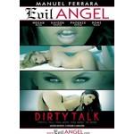 Vibies DVD Erotiek - Dirty Talk - Vol. 01