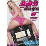 Vibies DVD Ass For Days 6