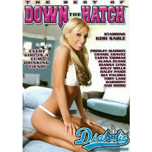 Vibies DVD Best Of Down The Hatch