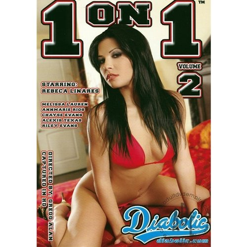 Vibies DVD 1 On 1 Part 2