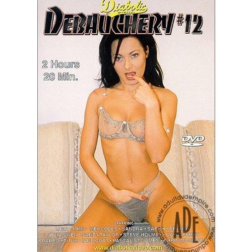 Vibies DVD Debauchery 12