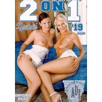 Vibies DVD 2 On 1 Part 19