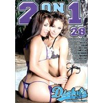Vibies DVD 2 On 1 Part 28