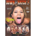 Vibies DVD Down The Hatch 5