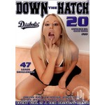 Vibies DVD Erotiek - Down The Hatch - Vol. 20