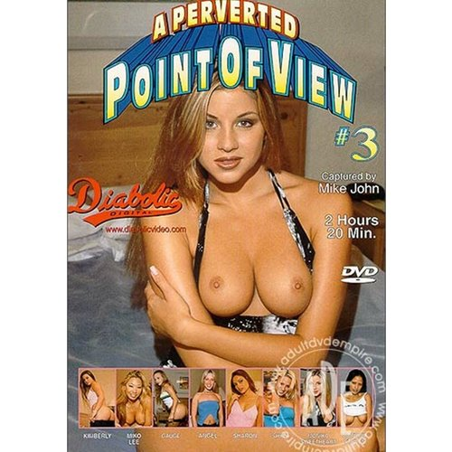 Vibies DVD A Perverted Point Of View 3