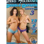 Vibies DVD Erotiek - Double Decker Sandwich - Vol. 03