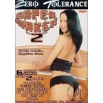 Vibies DVD Erotiek - Gaper Maker - Vol. 02