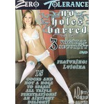 Vibies DVD Erotiek - No Holes Barred - Vol. 03: Vaginal Security