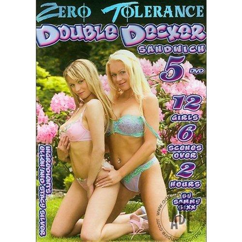 Vibies DVD Double Decker Sandwich 5
