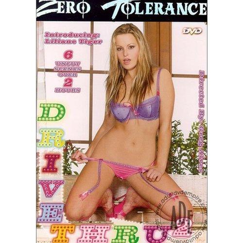 Vibies DVD Drive Thru 2