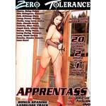 Vibies DVD Apprentass 3