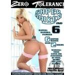 Vibies DVD Erotiek - Gaper Maker - Vol. 06