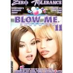 Vibies DVD Blow Me Sandwich 11