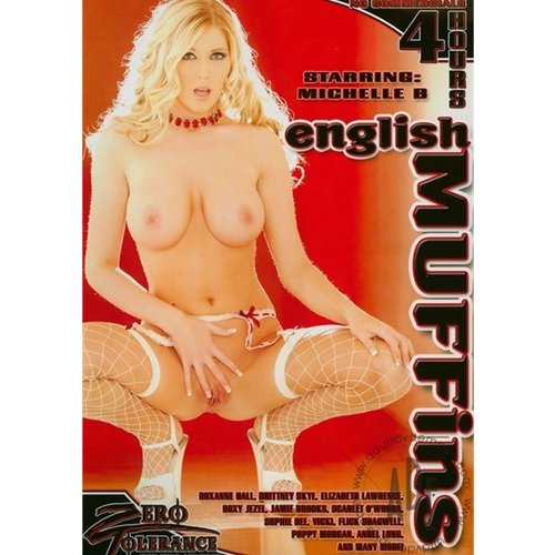 Vibies DVD English Muffins