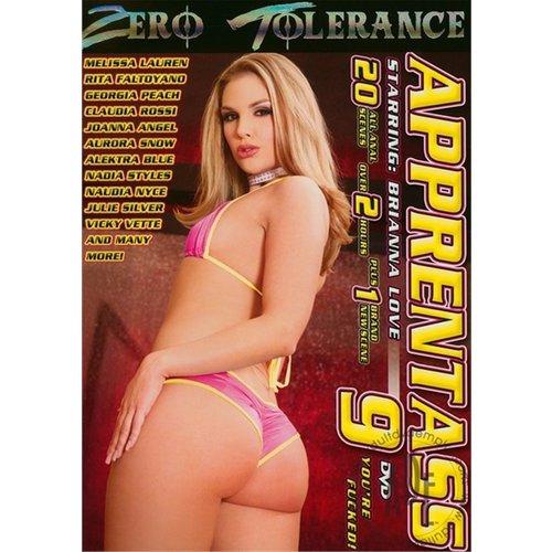 Vibies DVD Apprentass 9