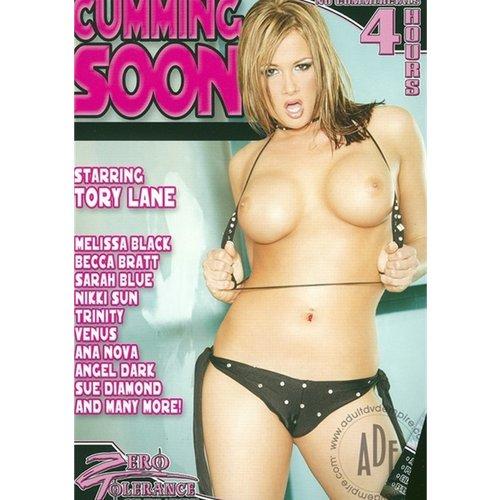 Vibies DVD Cumming Soon