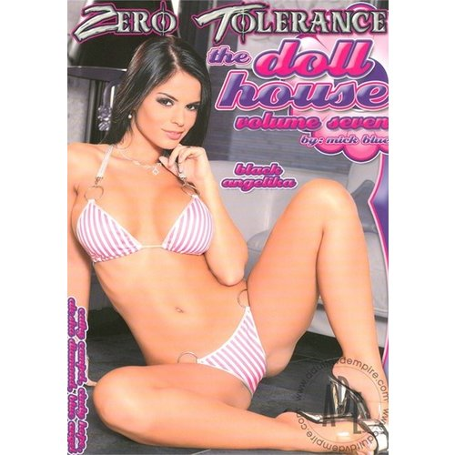 Vibies DVD Doll House 7