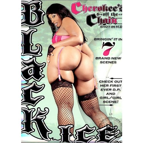 Vibies DVD Cherokee'S Off The Chain