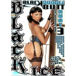 Vibies DVD Black Bubble Butt Hunt 3