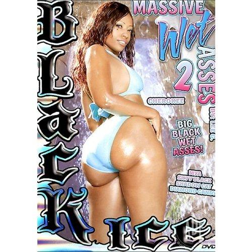 Vibies DVD Erotiek - Massive Wet Asses - Vol. 02