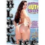 Vibies DVD Erotiek - Brazilian Butt Fiesta - Vol. 01