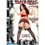 Vibies DVD Erotiek - Black Meat Asian Treat