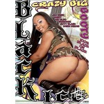 Vibies DVD Erotiek - Crazy Big Booty - Vol. 01