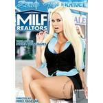 Vibies DVD Erotiek - Milf Realtors