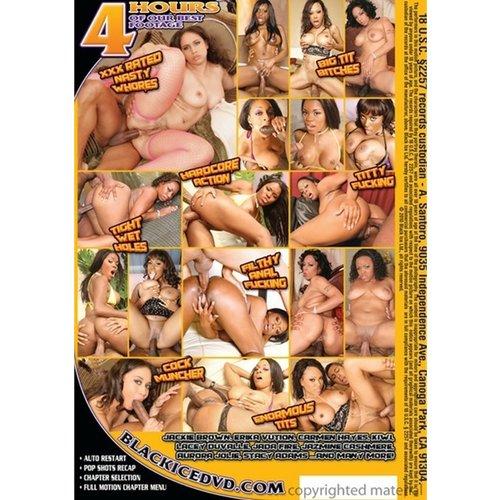 Vibies DVD B.E.T. Big Enormous Tits (4)