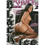 Vibies DVD Erotiek - Night Vision - Vol. 02