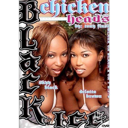 Vibies DVD Chicken Heads
