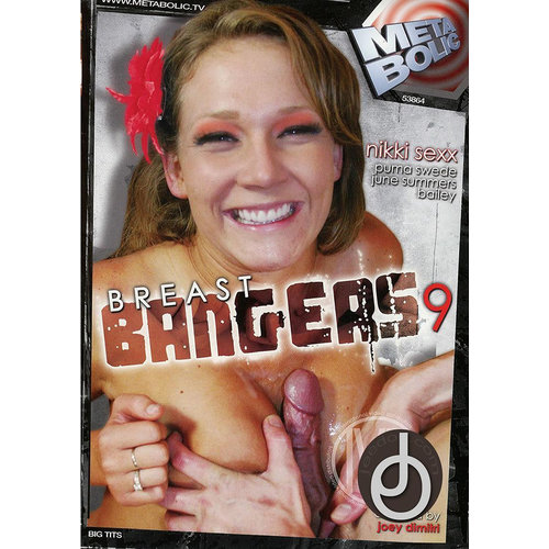 Vibies DVD Breast bangers 9