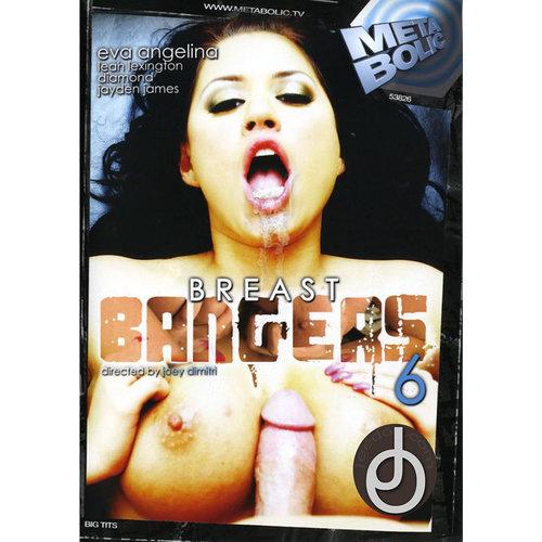 Vibies DVD Breast bangers 6