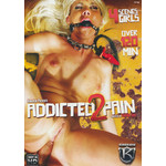 Vibies DVD Addicted to pain