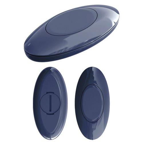 Pipedream 3Some Wallbanger Luxe Prostaat Vibrator met Zuignap