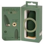 Emerald Love Emerald Love Luxe Mini Vibrator