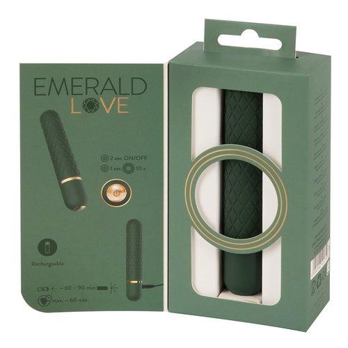 Emerald Love Emerald Love Luxe Bullet Vibrator