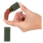 Emerald Love Emerald Love Luxe Lippenstift Mini Vibrator