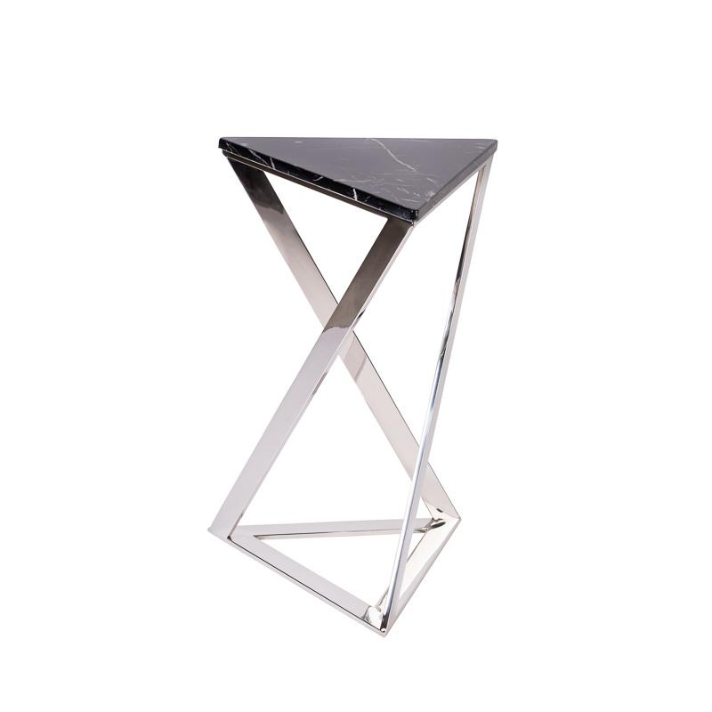 Design Side Table Divani Silver-5