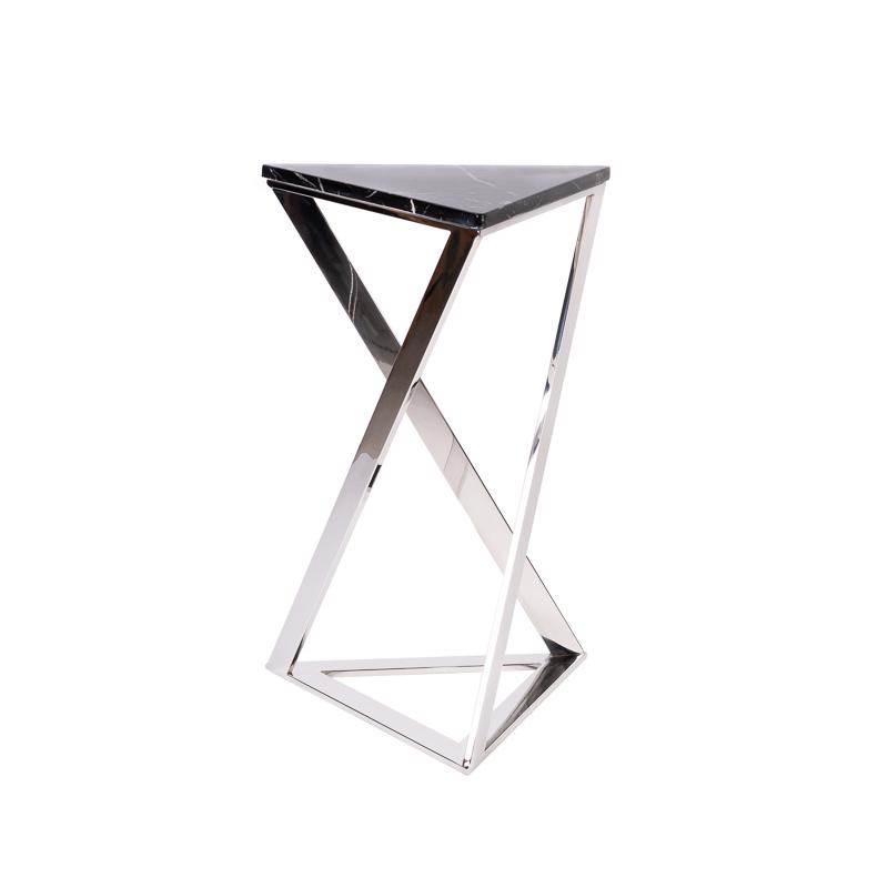 Design Side Table Divani Silver-6