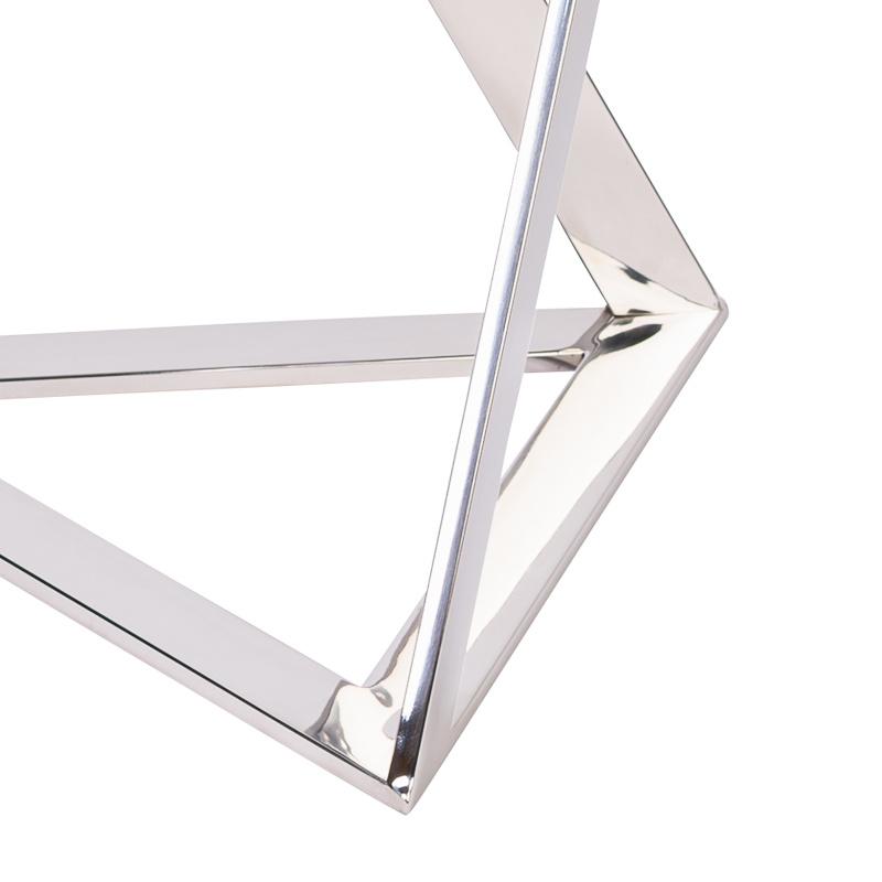 Design Side Table Divani Silver-8