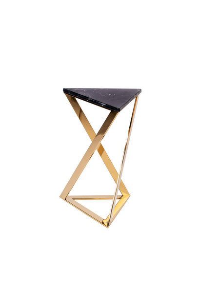 Side Table Divani Goud